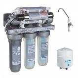 Фильтр обратного осмоса Atlas Filtri NEW Oasis DP Sanic UV