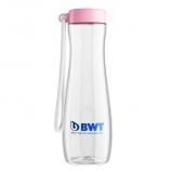 BWT бутылочка для воды розовая
