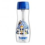 BWT бутылочка для воды детская синяя