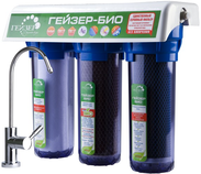 Гейзер  Био 332 проточный фильтр