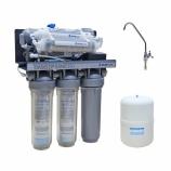 Фильтр обратного осмоса Atlas Filtri NEW Oasis DP Sanic Pump