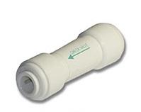 фитинг обратный клапан JG 1/4JG-1/4JG