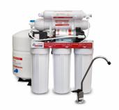 Новая  Вода NW-500P фильтр обратного осмоса
