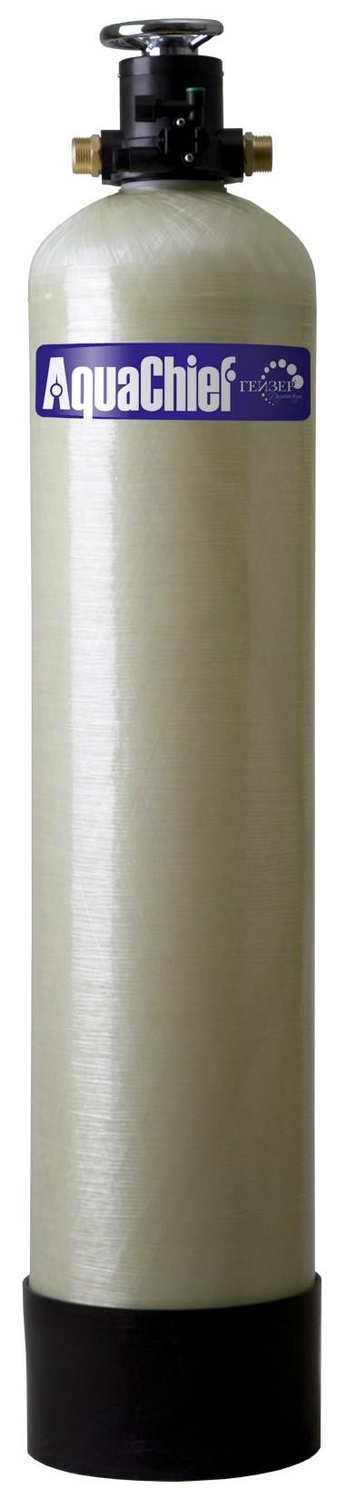 фильтр очистки воды из скважин